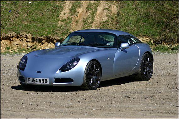 British Sports Cars - English Forum Switzerland