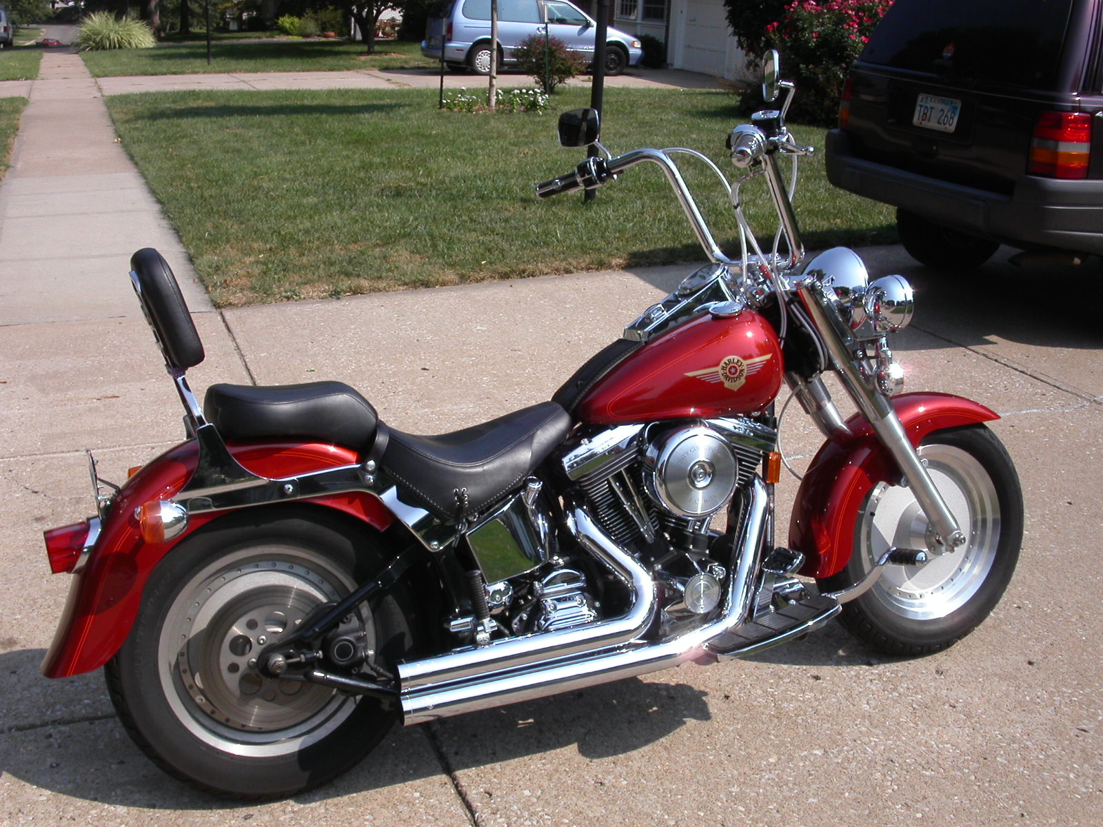 Is There A Grace Period For Expired Tags >> Importing a Harley from the U.S. - English Forum Switzerland