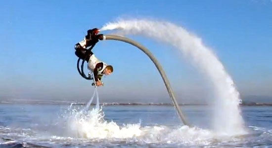 Water Jet Pack Or Fly Board English Forum Switzerland