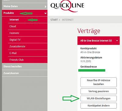 Best internet option switzerland
