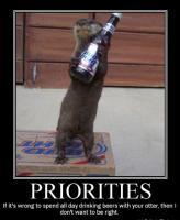 weekend drinkers