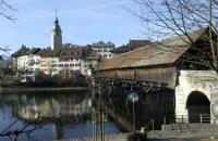 English speakers in Olten and surroundings.