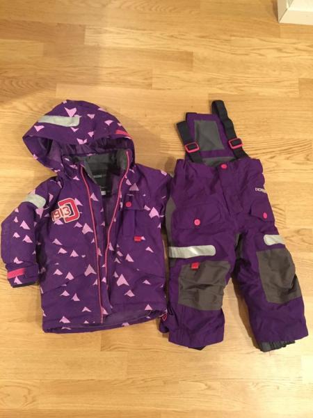 ebc35aba1b30 Baby toddler girls winter outdoor wear - English Forum Switzerland