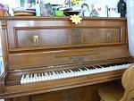 Piano 100chf SZ