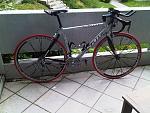 SAB Road Bike for sale